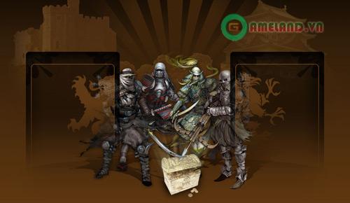 Đế Chế: Giải thưởng hấp dẫn từ giải đấu Jackpot 2