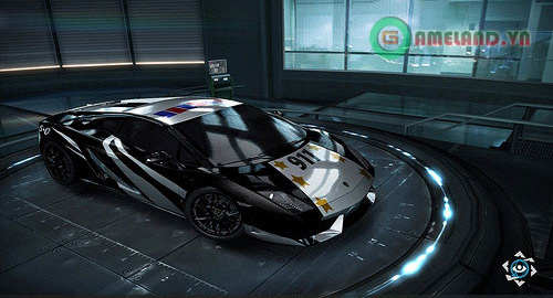 Need for Speed World trở thành game online miễn phí 4