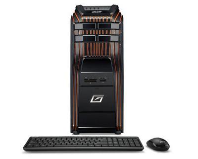 "Aspire Predator G5900: Máy tính ""khủng"" của Acer 2"
