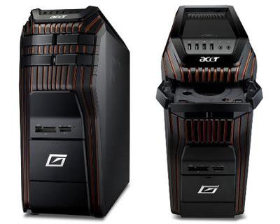 "Aspire Predator G5900: Máy tính ""khủng"" của Acer 3"