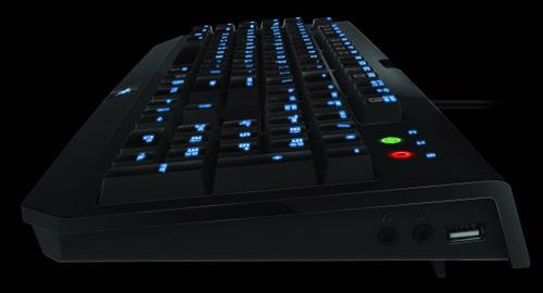 Black Widow: Bàn phím cơ dành cho game thủ 3