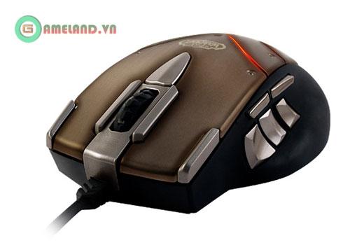 World of  Warcraft: Cataclysm xuất hiện chuột chuyên dụng 5
