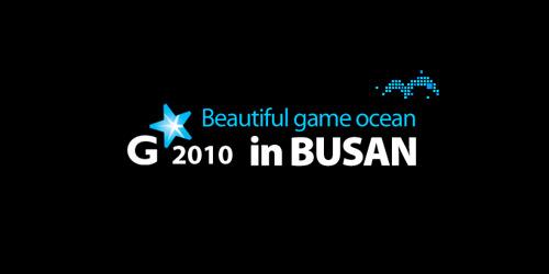 """Các """"đại gia"""" ngành game xứ Hàn có gì tại G-star 2010? 1"""