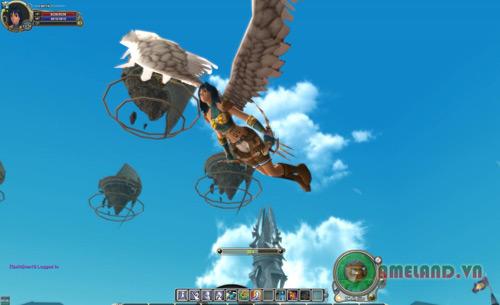 War of Angels: Đại chiến thiên sứ mở cửa open beta 2