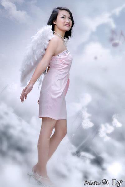 Điểm mặt 10 thí sinh xuất sắc nhất của Miss Chinh Đồ 2 9
