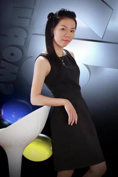 Điểm mặt 10 thí sinh xuất sắc nhất của Miss Chinh Đồ 2 6
