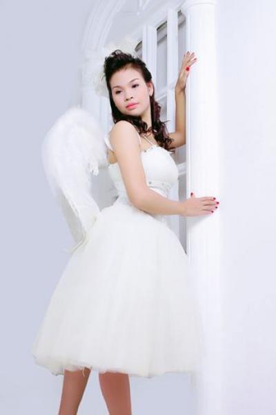 Điểm mặt 10 thí sinh xuất sắc nhất của Miss Chinh Đồ 2 5