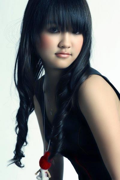 Điểm mặt 10 thí sinh xuất sắc nhất của Miss Chinh Đồ 2 3