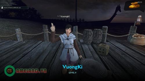Vindictus: Thư tình gửi Fiona 3