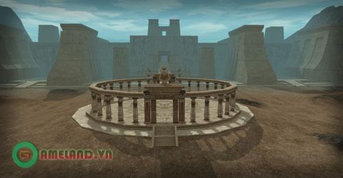 Con Đường Tơ Lụa: Bí ẩn lăng mộ của Pharaoh 3