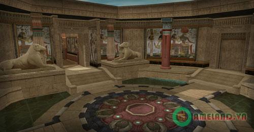 Con Đường Tơ Lụa: Bí ẩn lăng mộ của Pharaoh 5