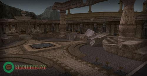 Con Đường Tơ Lụa: Bí ẩn lăng mộ của Pharaoh 6
