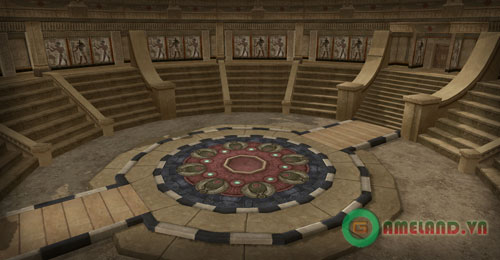 Con Đường Tơ Lụa: Bí ẩn lăng mộ của Pharaoh 8