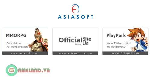 Asiasoft Việt Nam công bố giao diện trang chủ mới 2