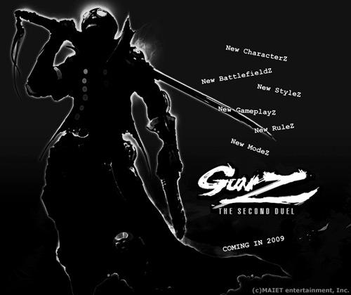 Sẽ có rất ít thông tin về GunZ 2 tại Gstar 2010 2